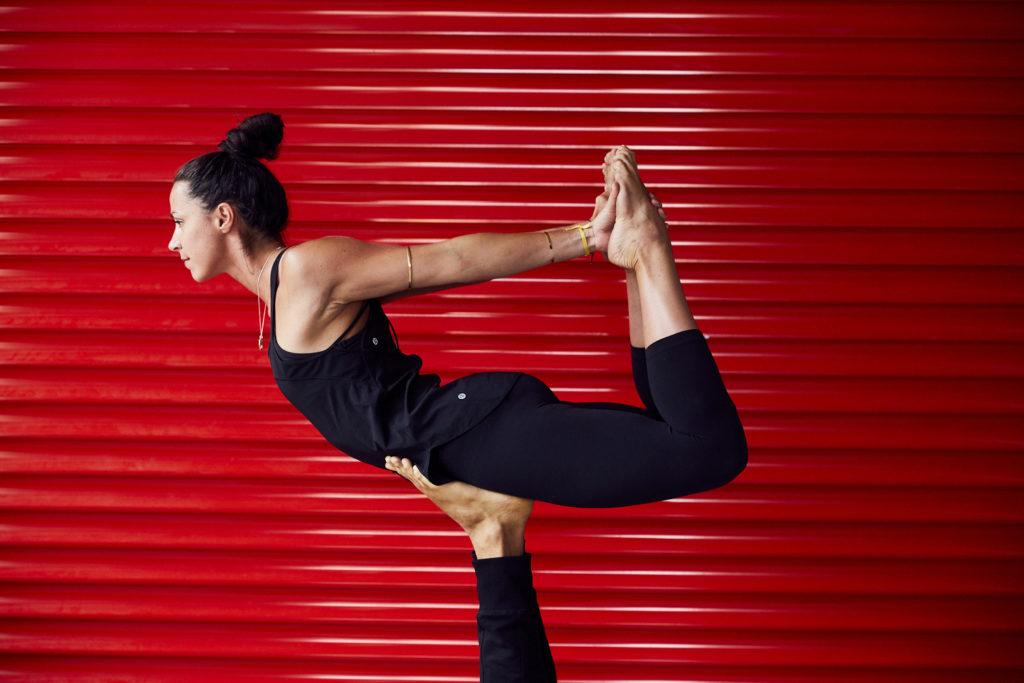 Frame Yoga