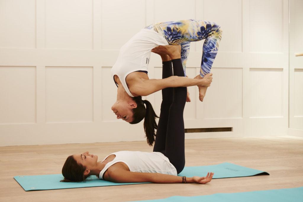 bodyism yoga