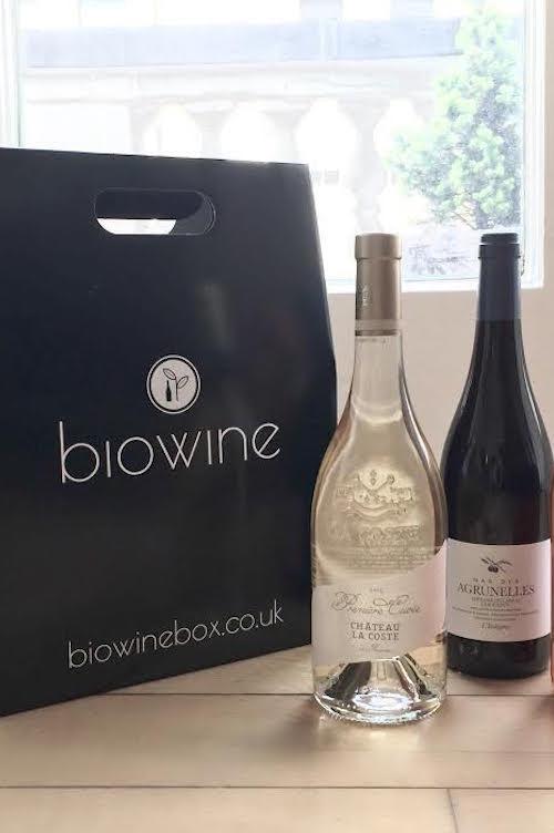 biowine box