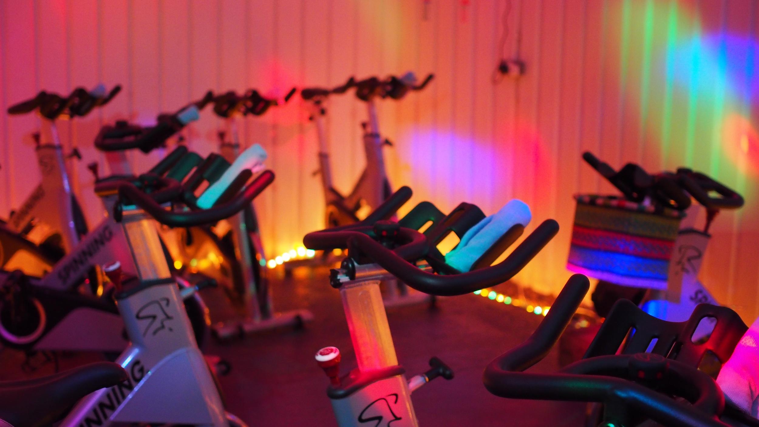 London Fields Fitness