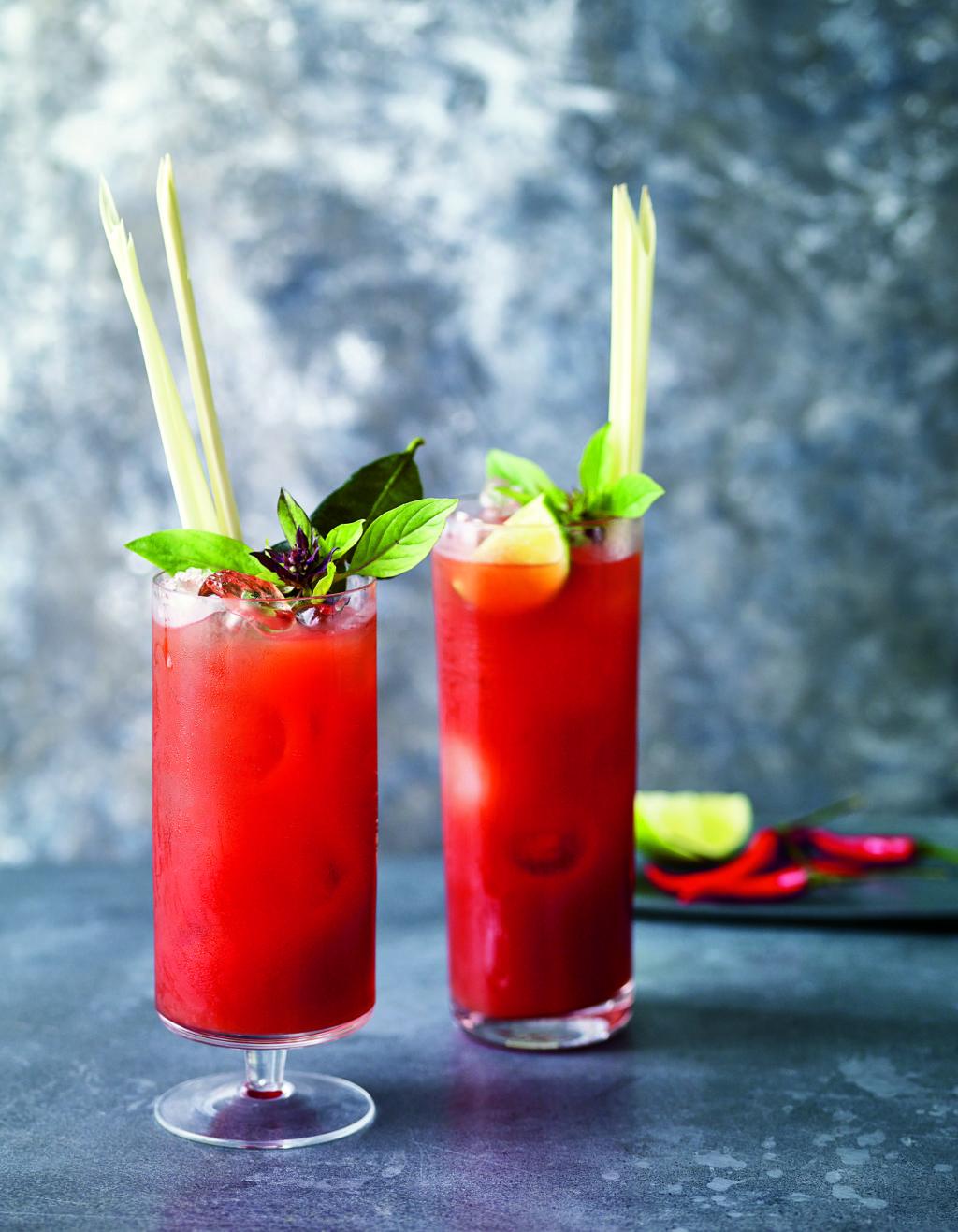 healthy hedonist