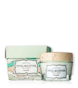 benefit moisturiser