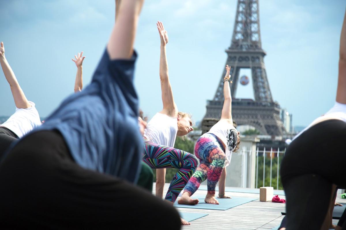 20 wellness spots in paris dose. Black Bedroom Furniture Sets. Home Design Ideas