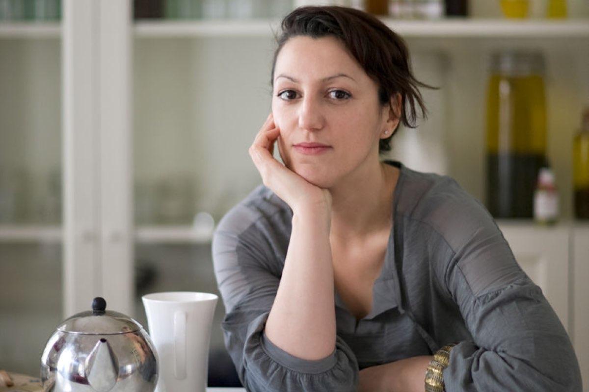 Alexandra Soveral