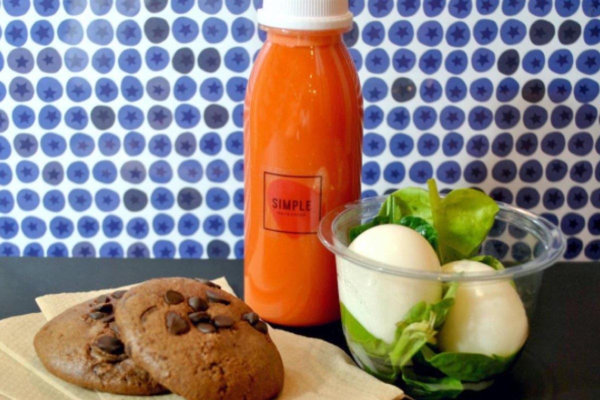 Simple Health Kitchen | City - DOSE