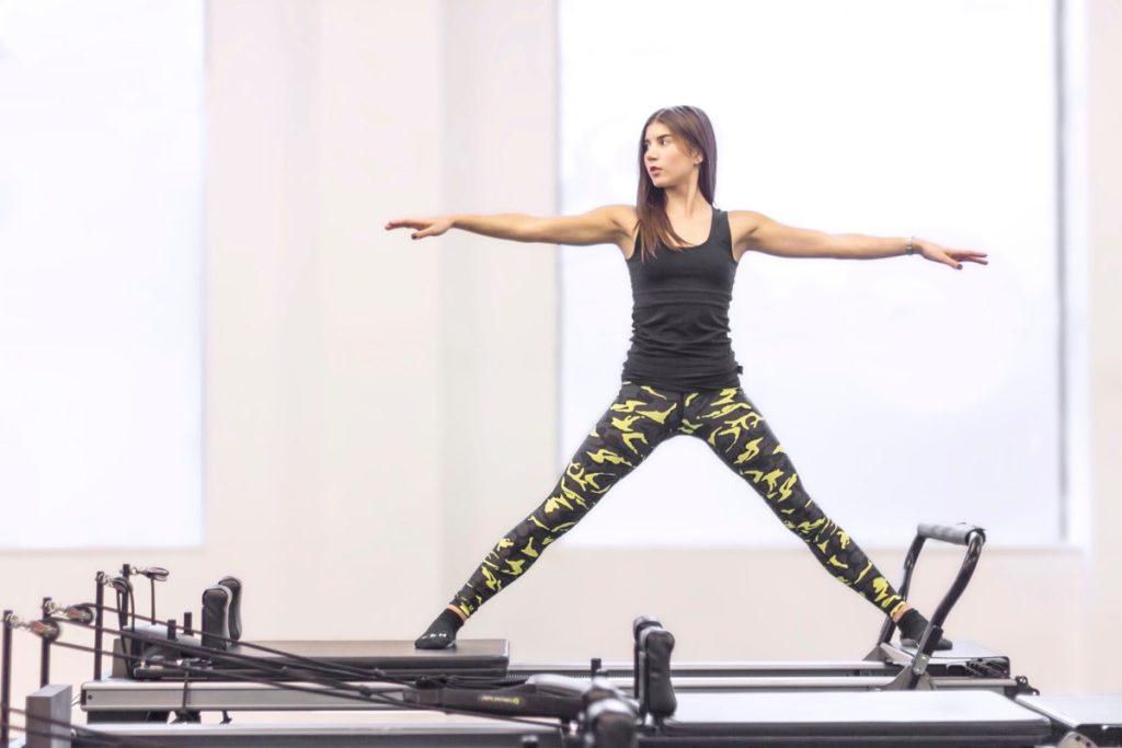 Ten Health & Fitness