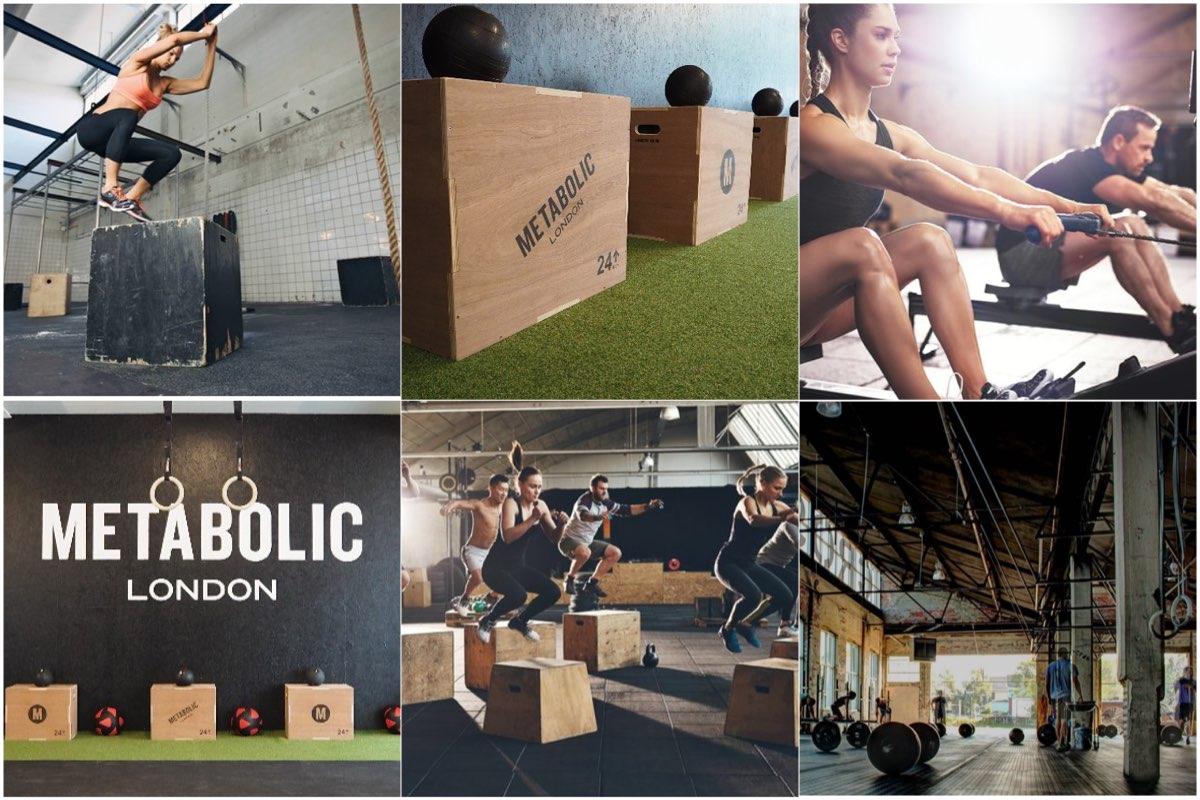 Metabolic London