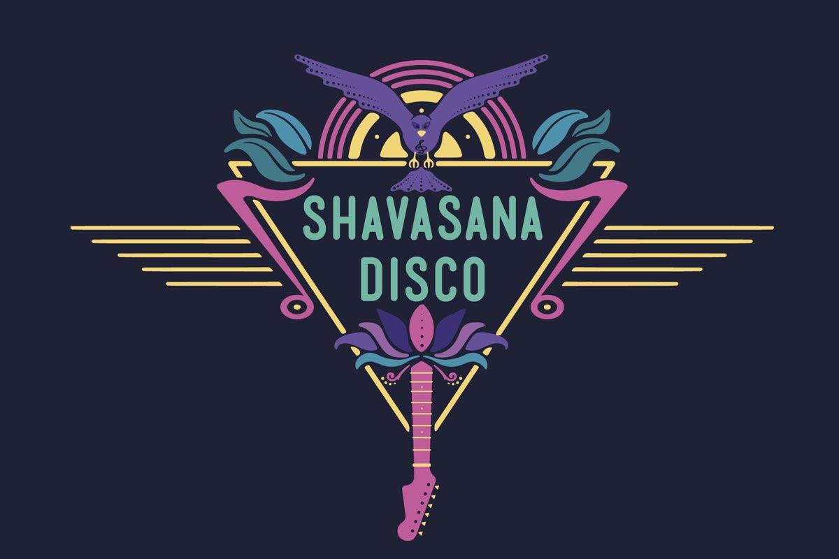 shavasana-disco