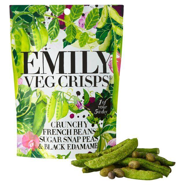 Emily's Crisps