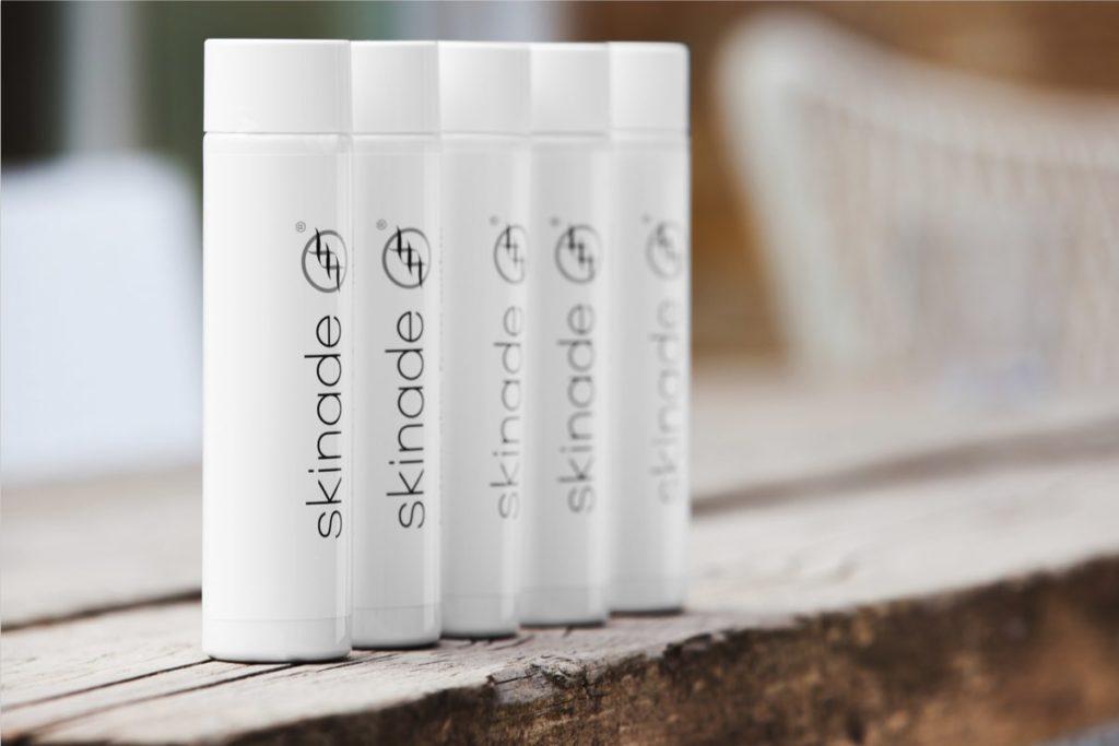Skinade collagen supplements