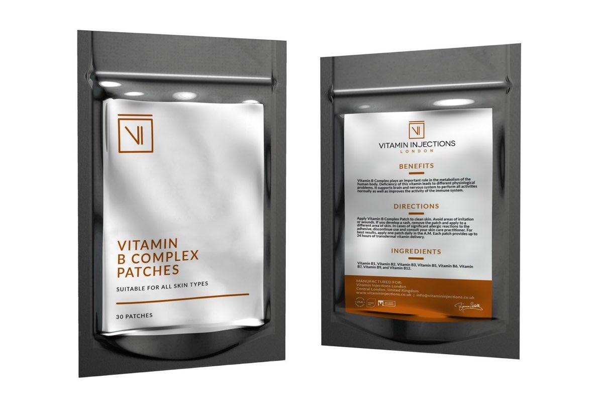 Photo: Vitamin Injections London