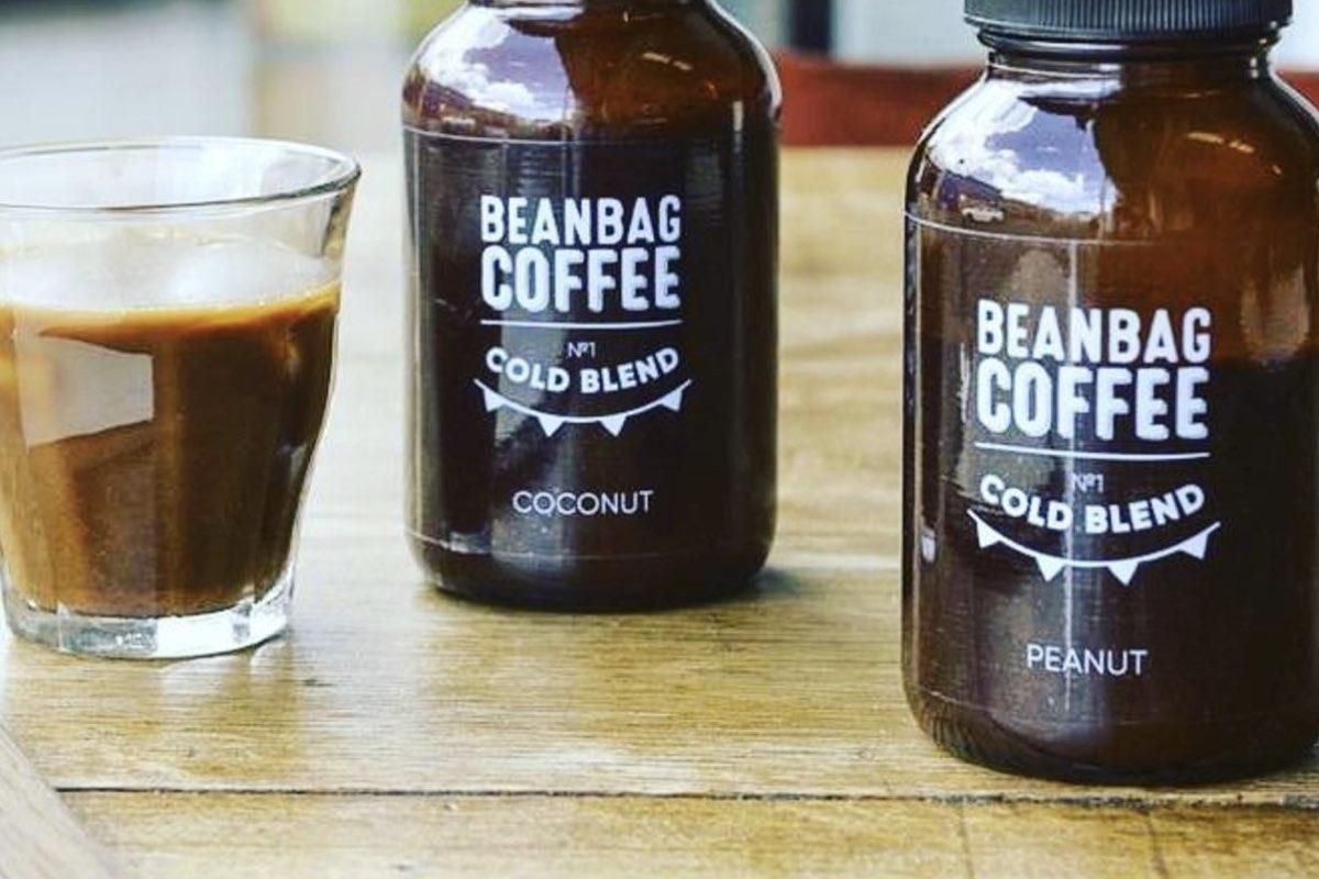 Bean Bag Coffee