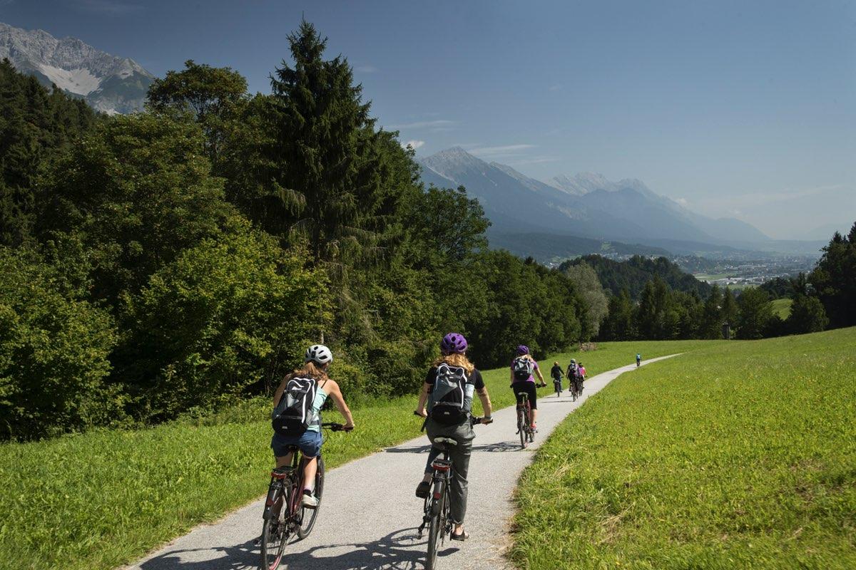 A Cycling Adventure in Austria - DOSE