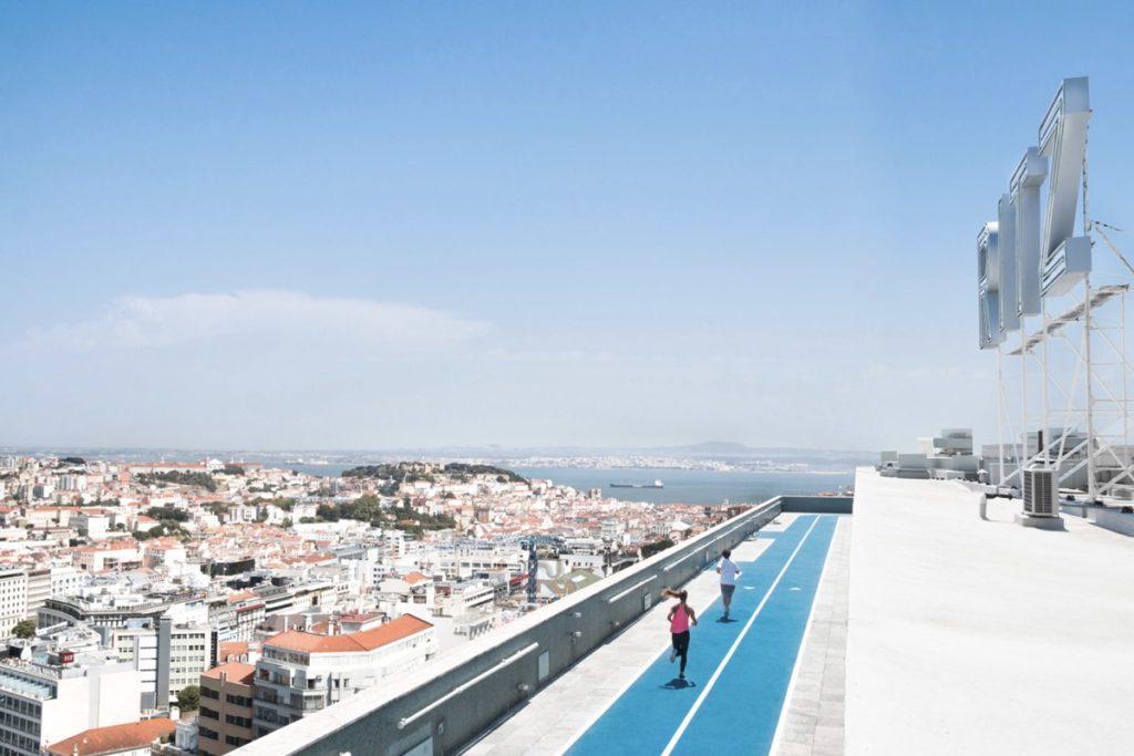 The Four Seasons Ritz Carlton, Lisbon