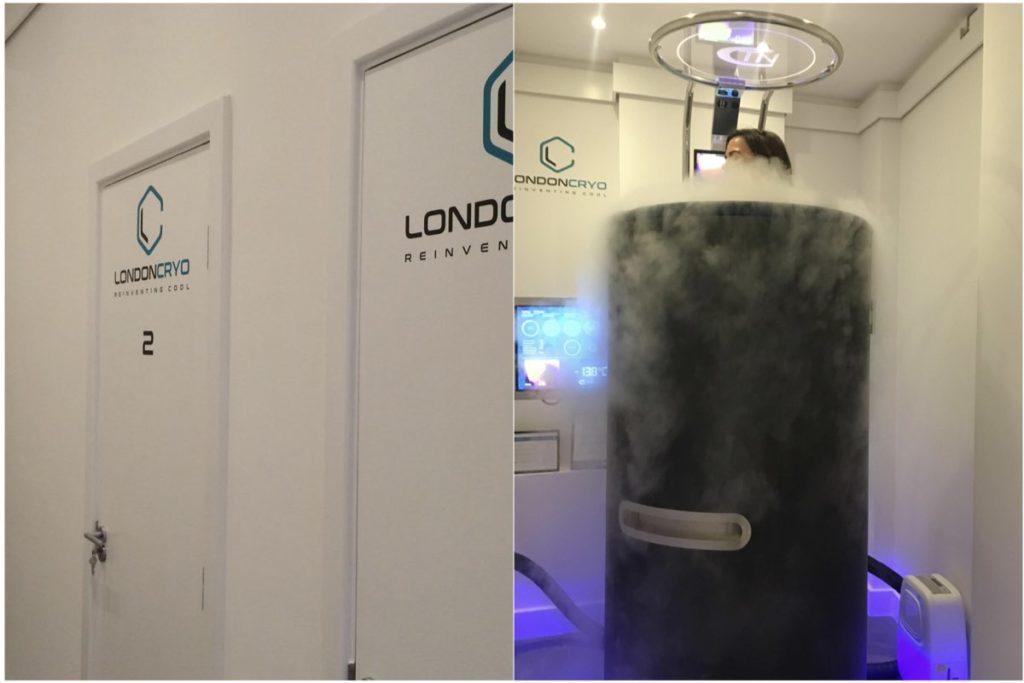 London Cryo