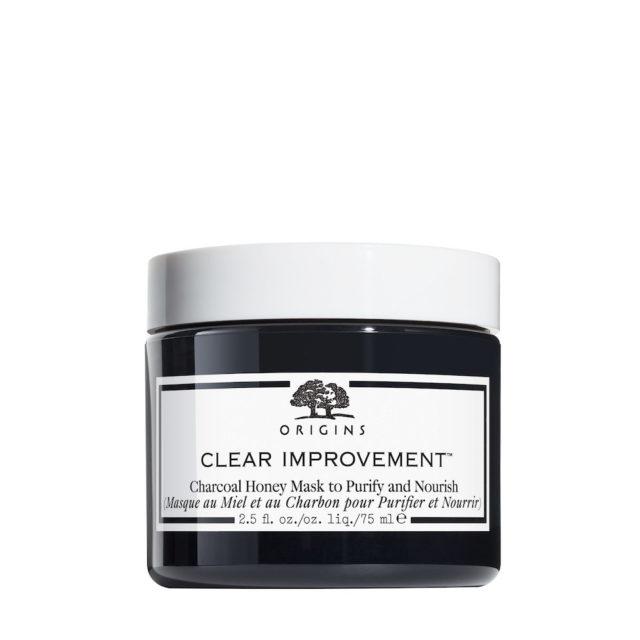Clear Improvement Honey Mask