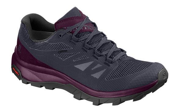 Salomon Womens Outline GTX Shoe