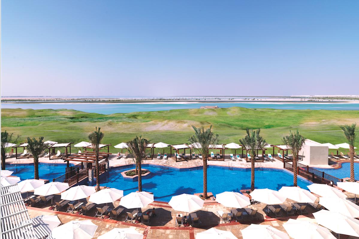Radisson Blu Abu Dhabi