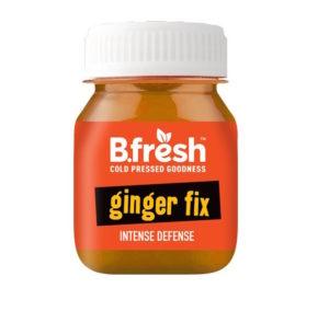 B Fresh Ginger Fix