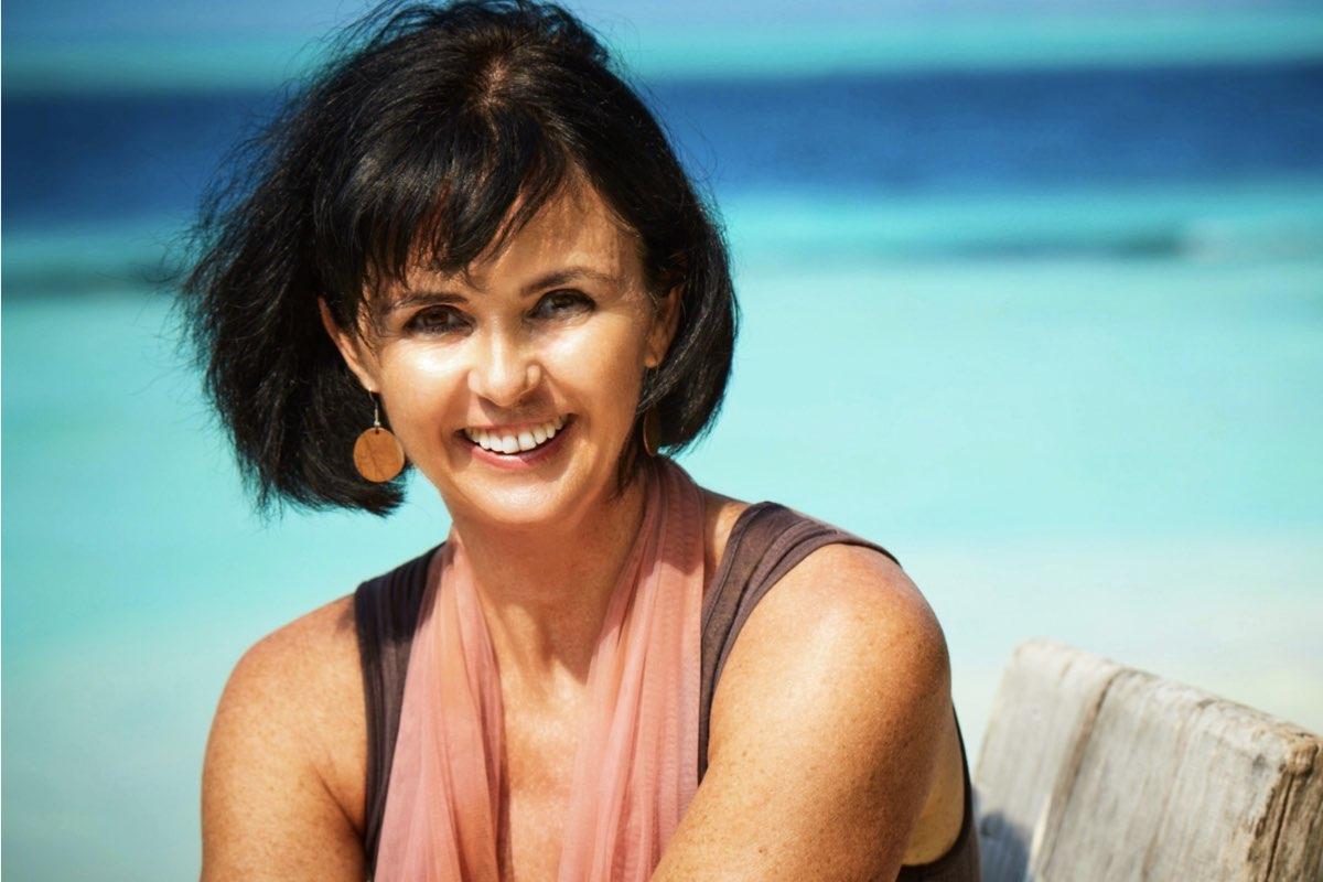 Renate Hermes (Photo: Hotelier Maldives)