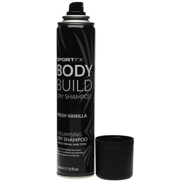 Sport FX Dry Shampoo