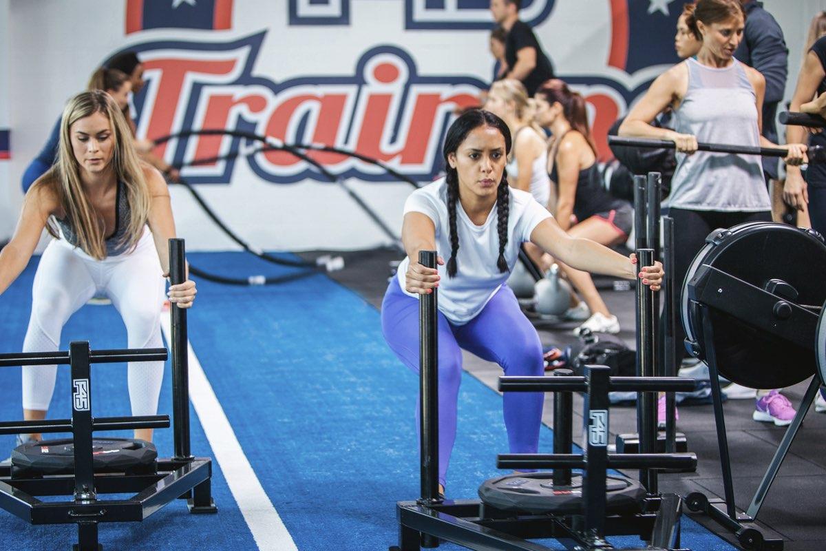 9 best online fitness event challenges