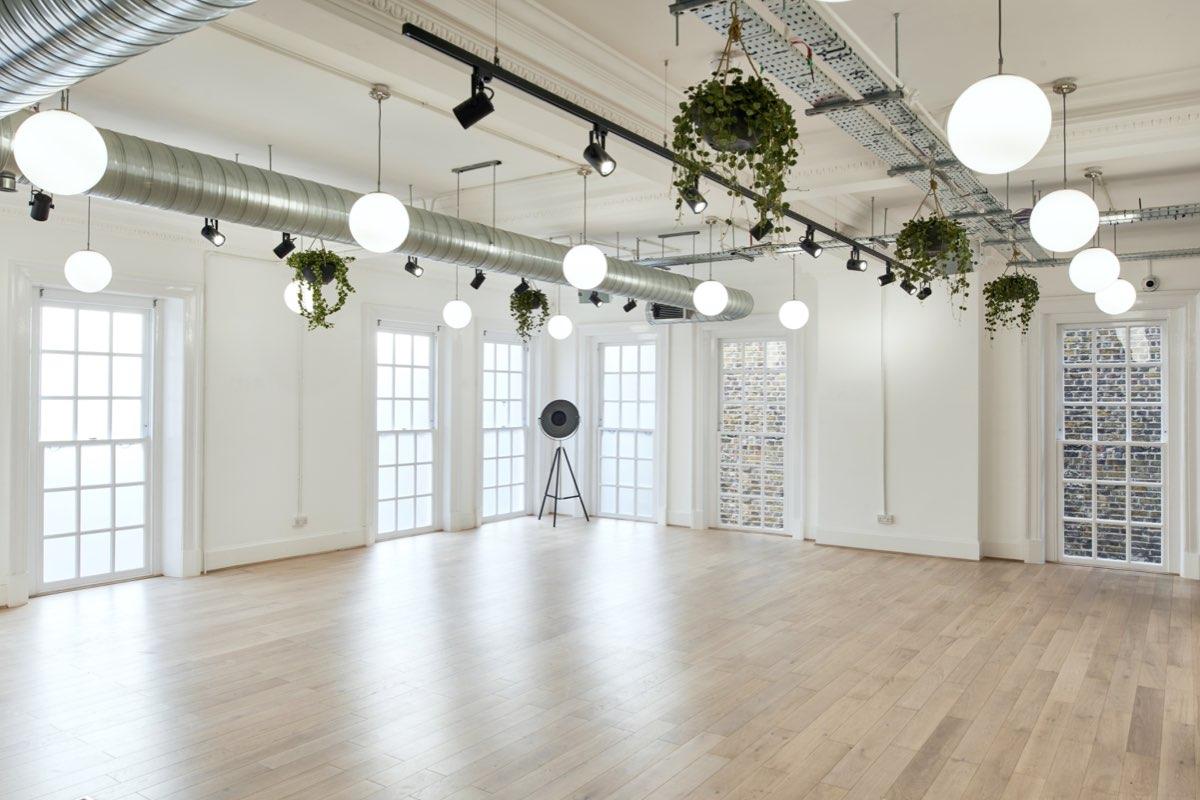 London's best breathwork classes