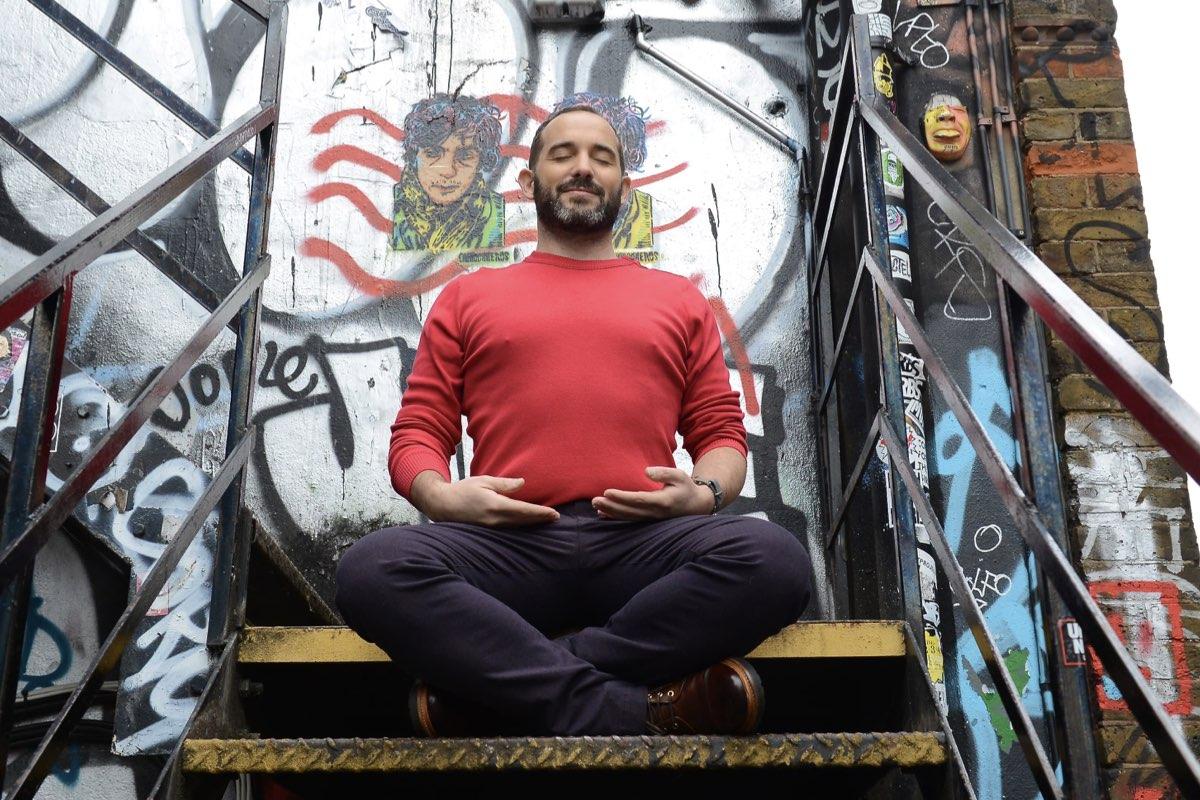 Beeja meditation