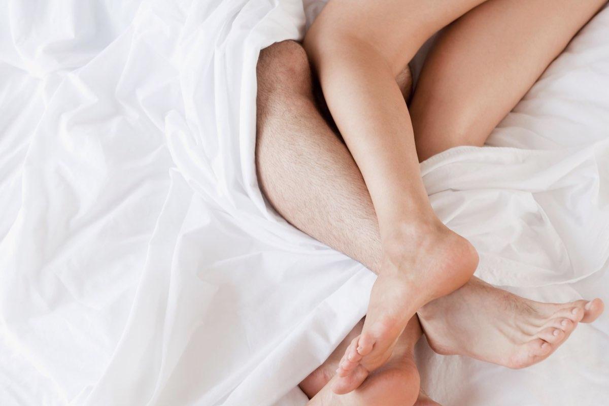 από σεξ σε dating