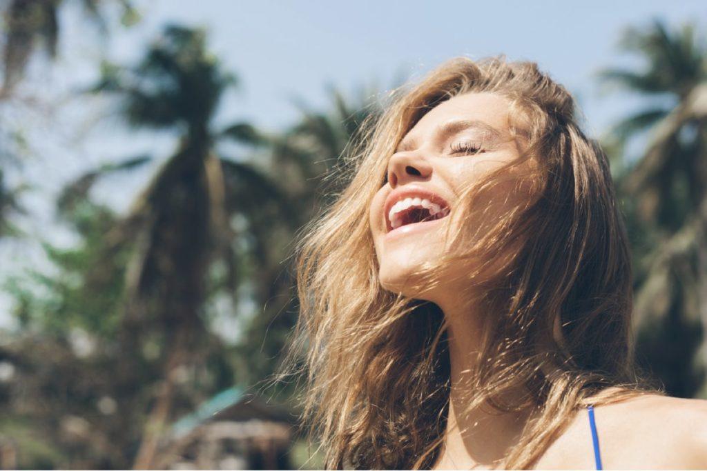 Guide to the happy hormones