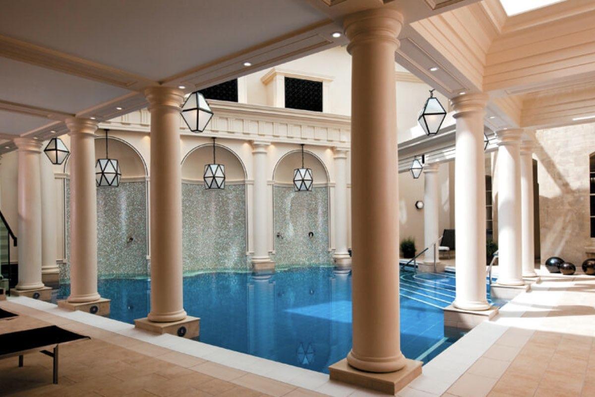 The Gainsborough, Bath Spa
