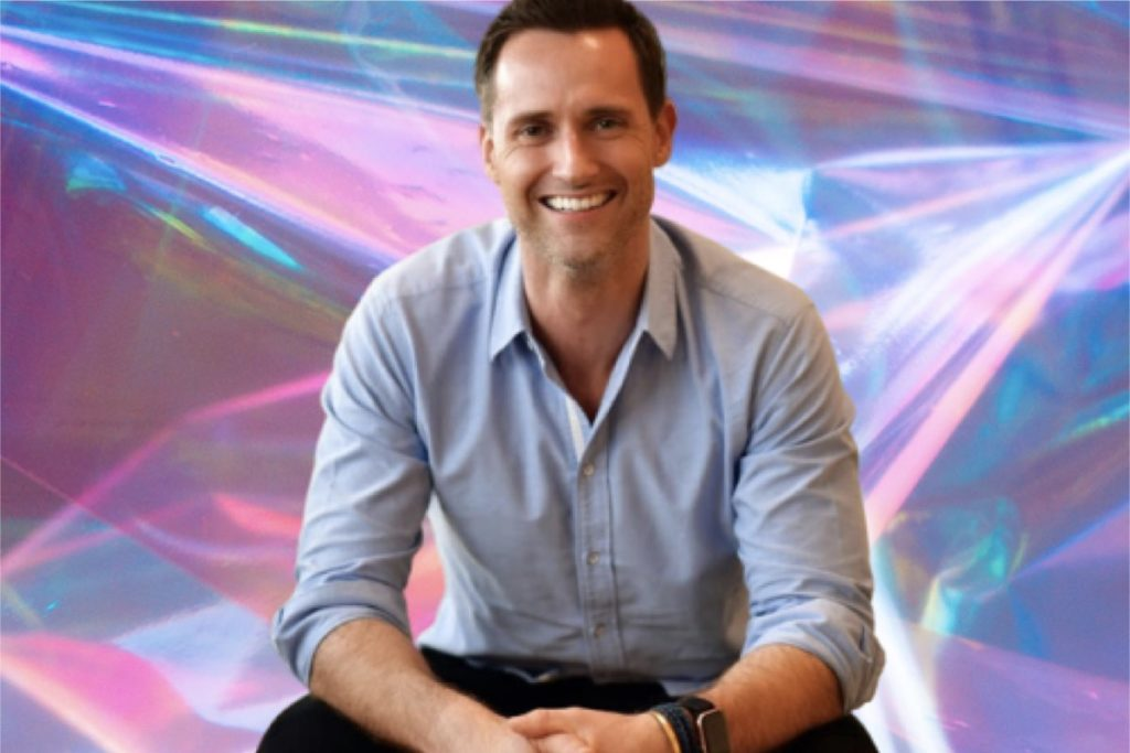 Tom Peters, Deliveroo on fitness, food and mental health