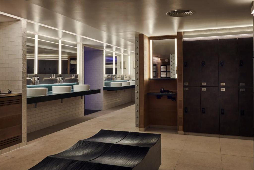 Best Luxury Gyms in London