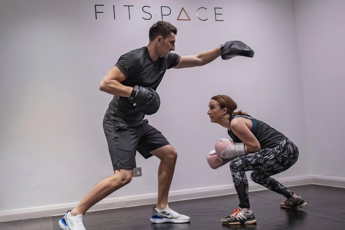 The Best Luxury Gyms in London