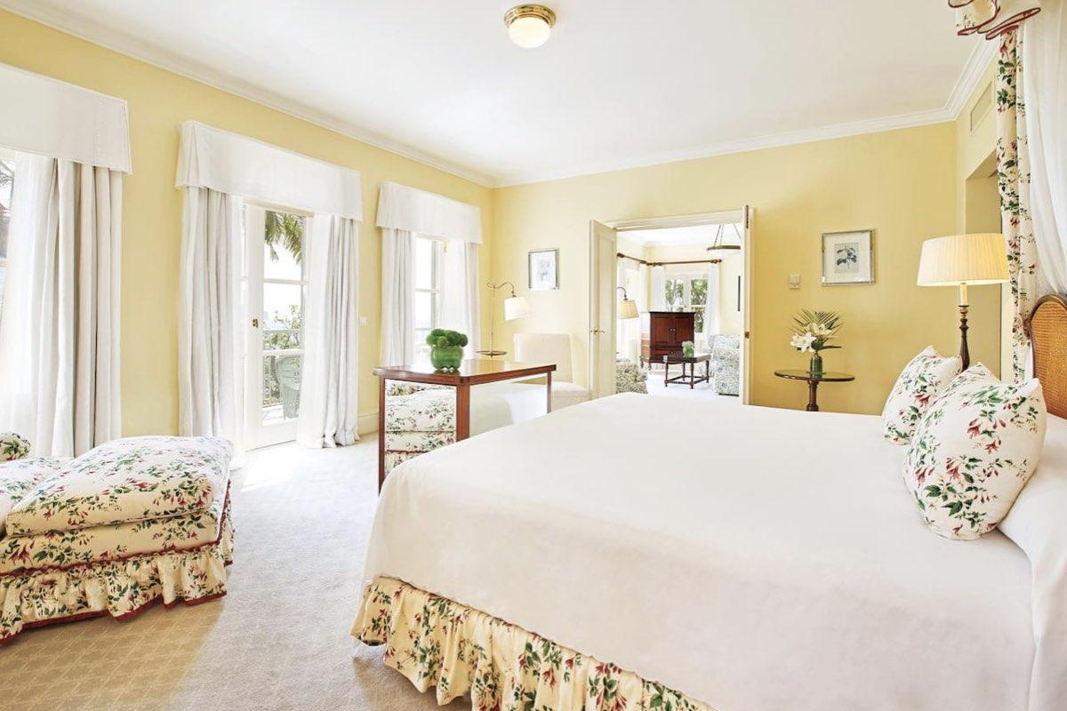 Belmond Reid's Palace - best hotel in Madeira
