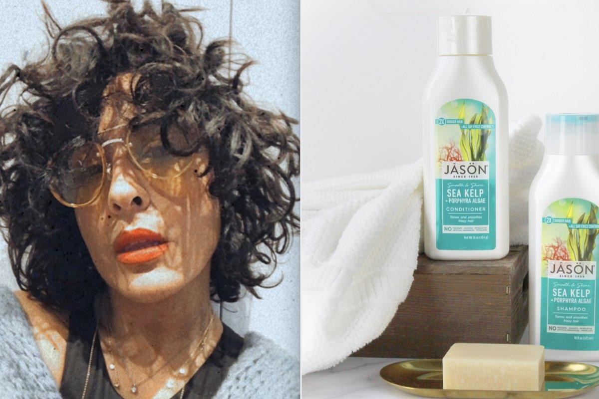 Best post-workout shampoo