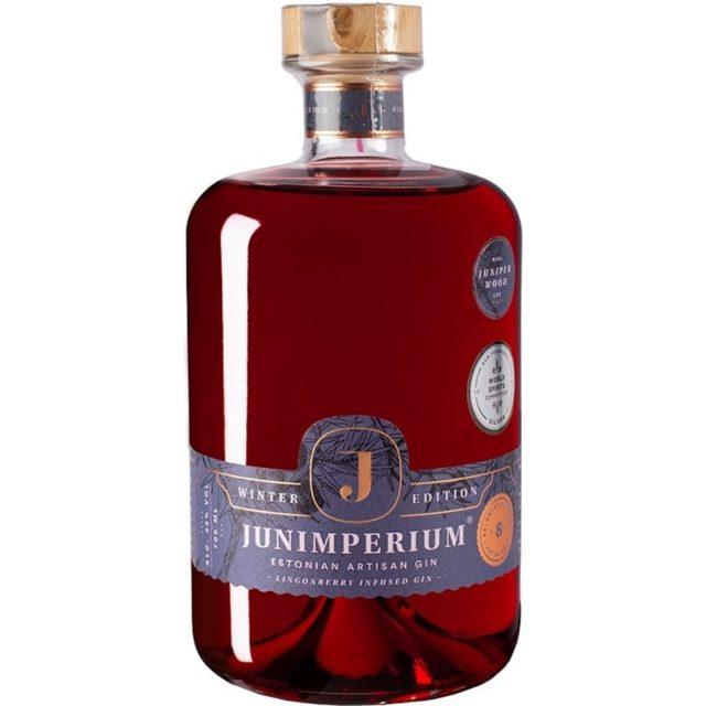 junimperiums winter gin