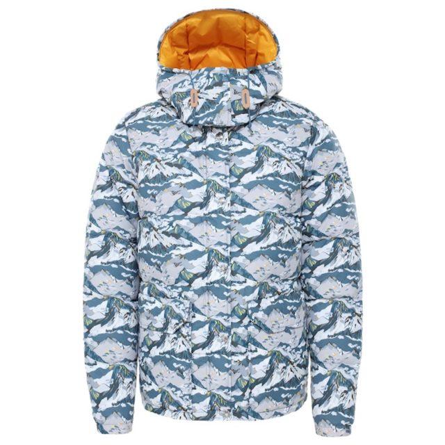 north face liberty sierra jacket