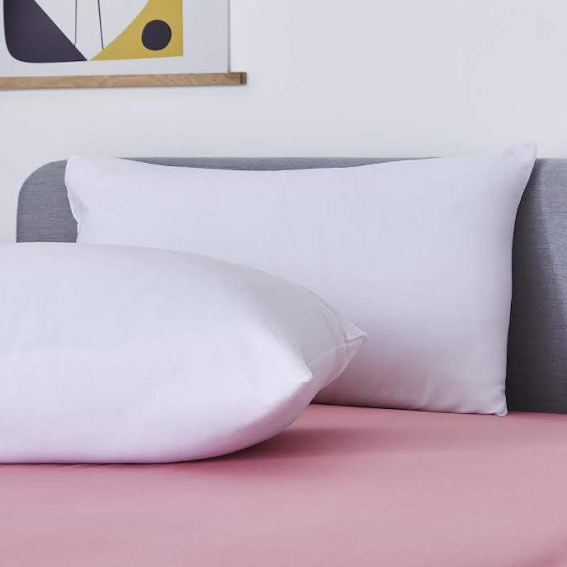snug pillows