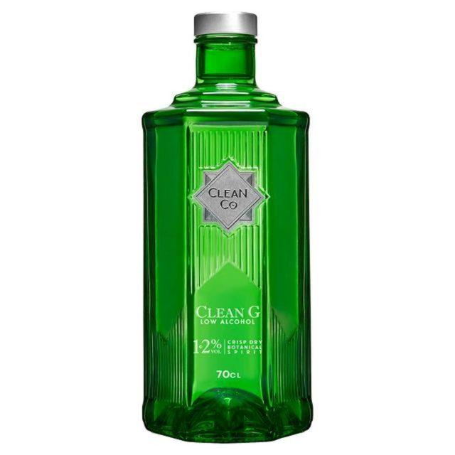 Clean Gin