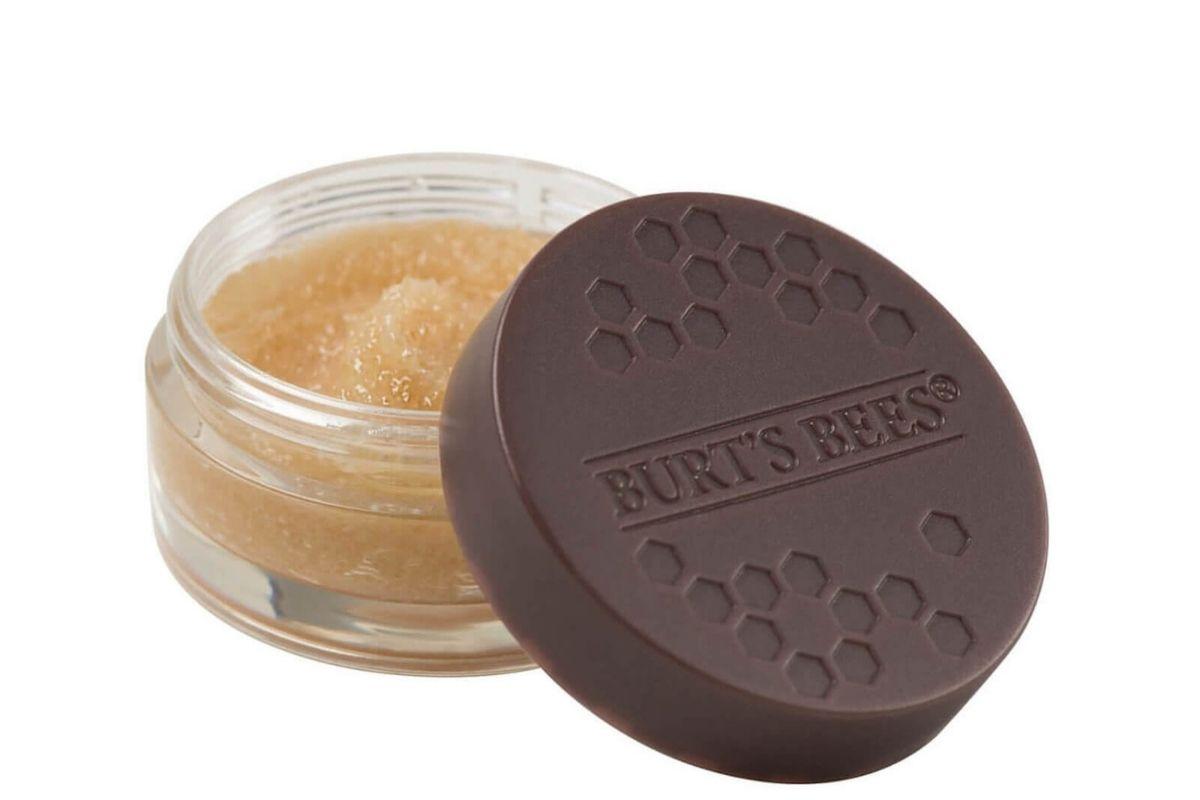 Conditioning Lip Scrub with Exfoliating Honey Crystals