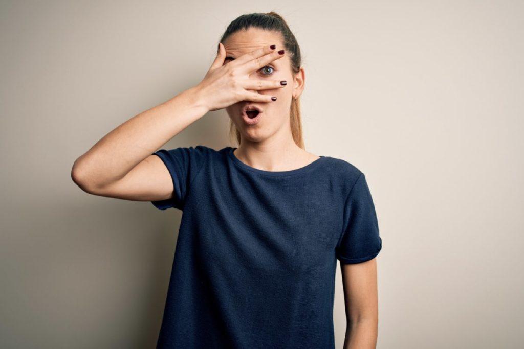 what is eye yoga