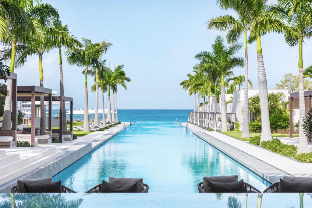 A Designer Stay at the Ultra-Stylish Silversands Grenada