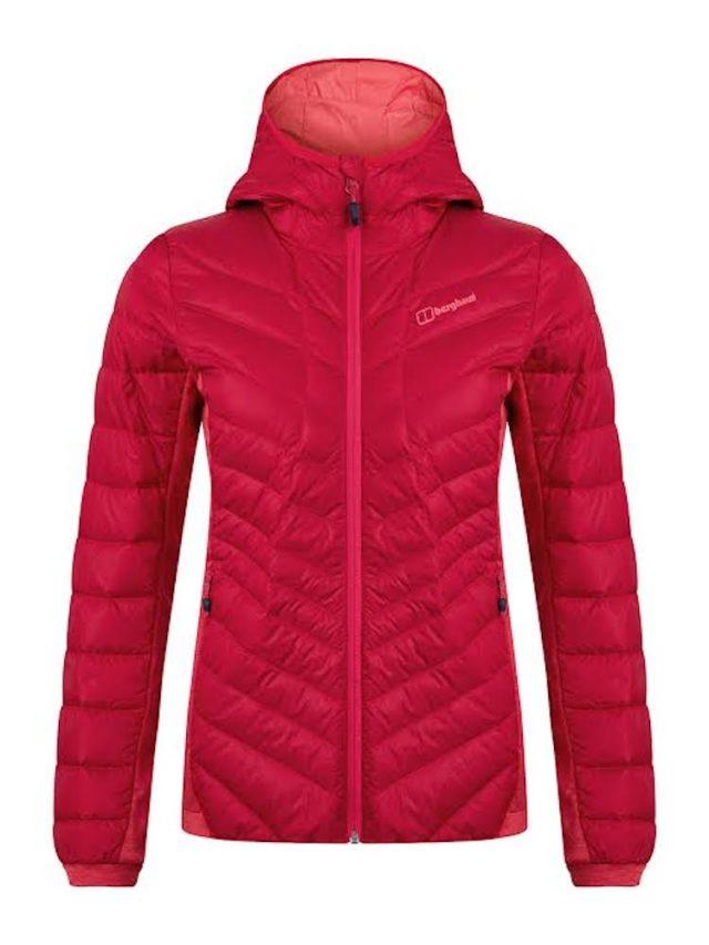 Berghaus Women's Tephra Stretch Reflect Jacket