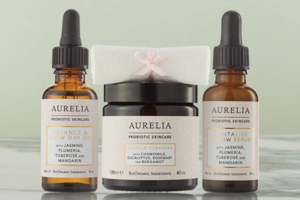 aurelia skincare offer