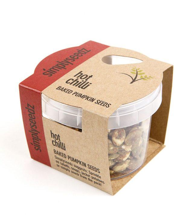 Simply Seedz Chilli Pot