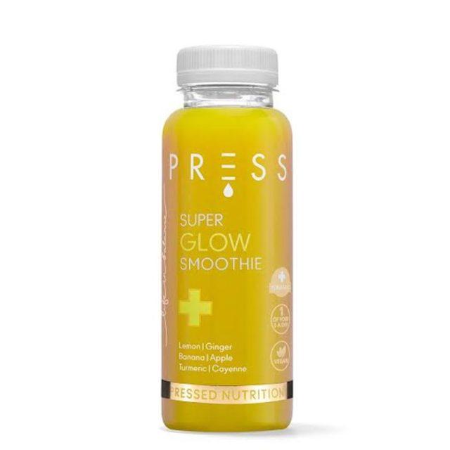 PRESS Glow Smoothie