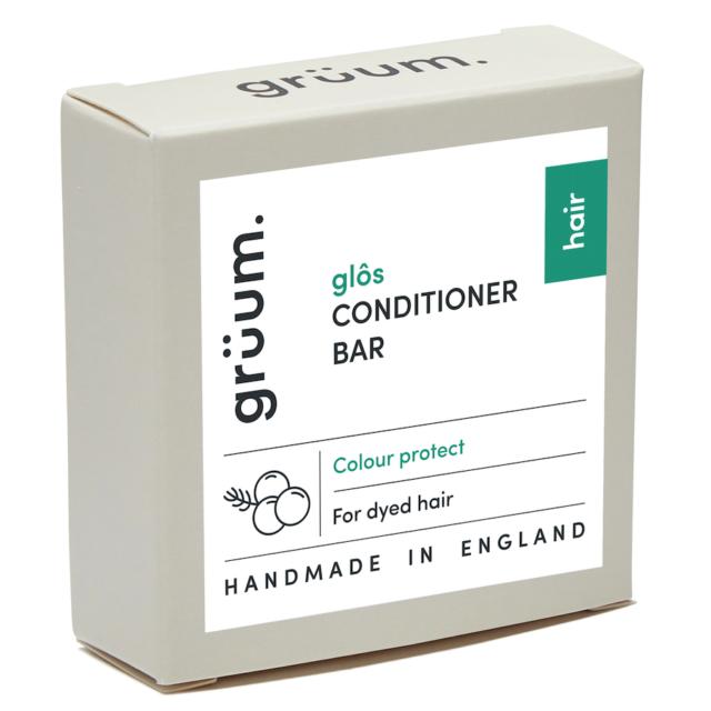 grüum conditioner bar