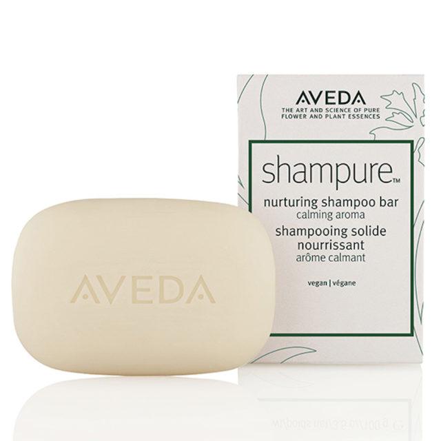 aveda shampoo bar
