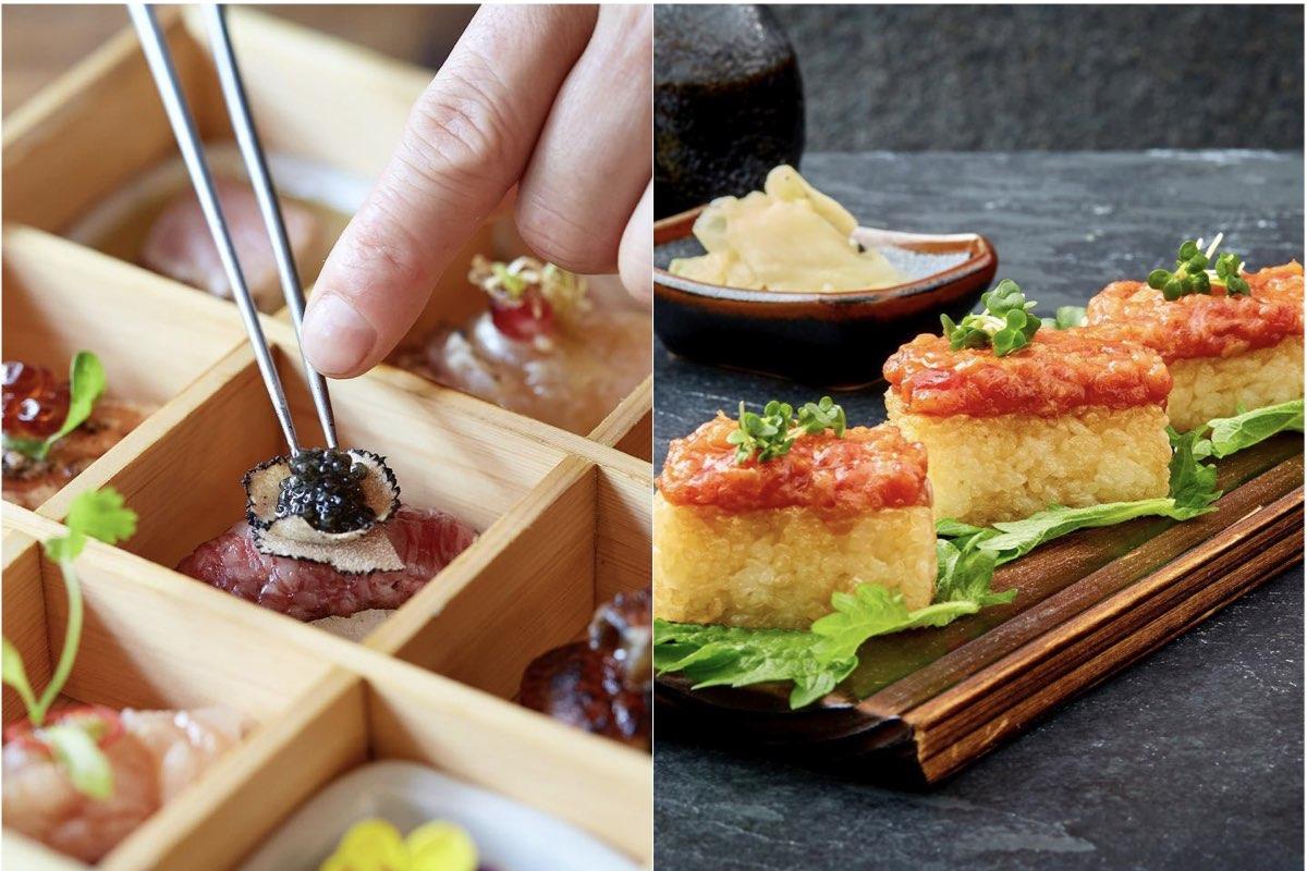 Hot Stone - Best New Restaurants in London